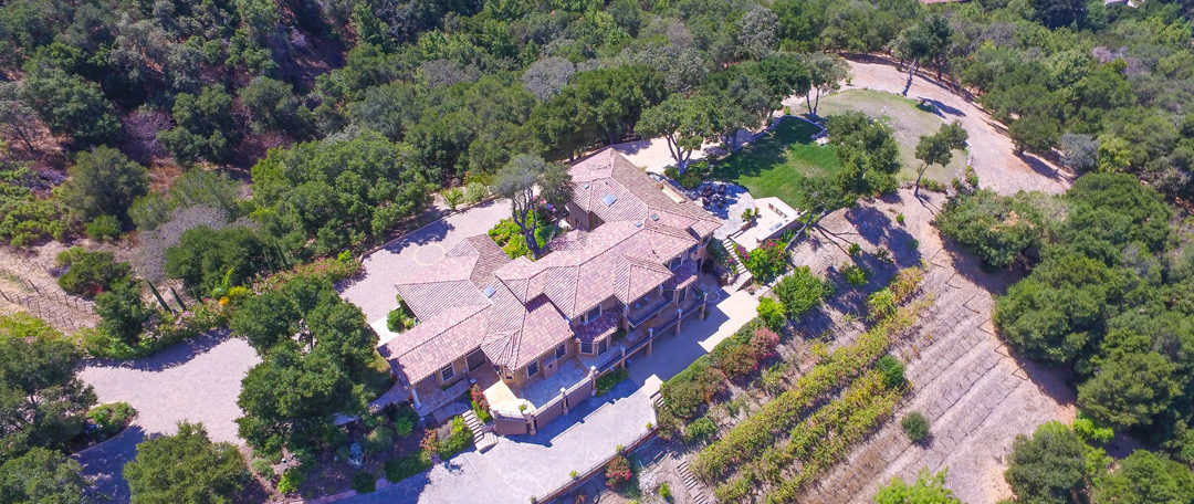 Silicon Valley Mansion 285 Wooded View Dr Los Gatos Ca 95032